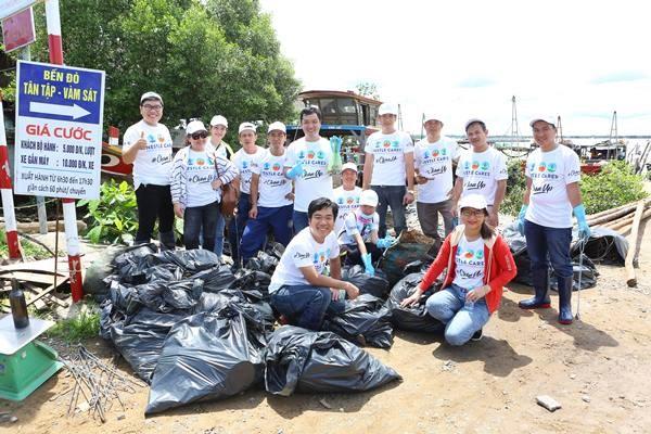 Nestle Vietnam s'engage pour un avenir zero dechet hinh anh 1