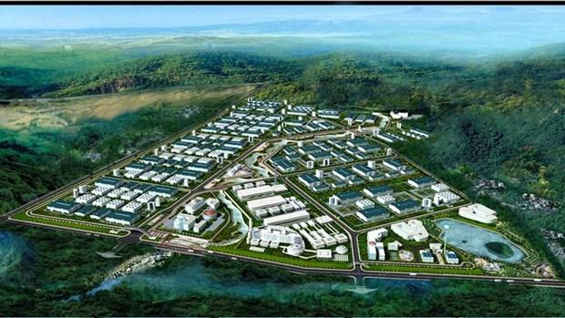 La province de Vinh Phuc s'impose comme une destination de choix pour les investisseurs hinh anh 1