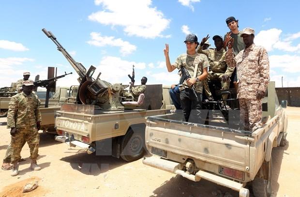 Le Vietnam exhorte les parties prenantes en Libye a reprendre rapidement les negociations hinh anh 1