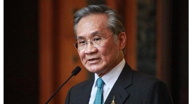 La Thailande souligne la cooperation multilaterale a l'AMM-53 hinh anh 1