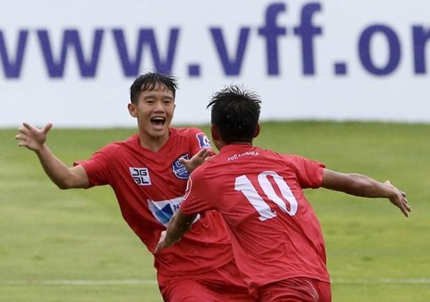 La VFF devient membre a part entiere de l'AFC Elite Youth Scheme hinh anh 1
