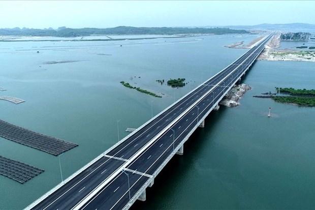 Decision du PM sur la creation de la zone economique Quang Yen hinh anh 1