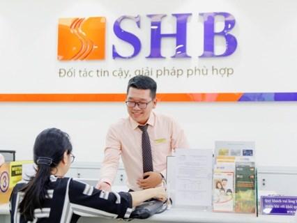 SHB remporte quatre prix bancaires et financiers asiatiques hinh anh 1