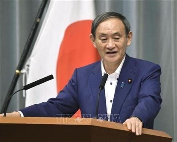 Le Vietnam peut etre une des premieres destinations a visiter du nouveau PM japonais hinh anh 1