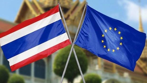La Thailande travaille sur un accord de libre-echange avec l'AELE hinh anh 1
