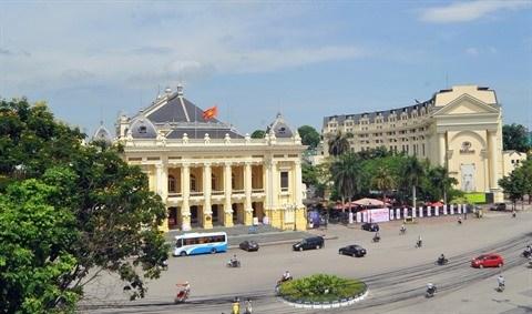 Hanoi affirme son role de locomotive hinh anh 1