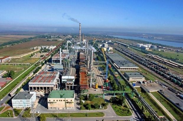 Le Vietnam cherche des investissements et des opportunites commerciales dans la province ukrainienne hinh anh 1