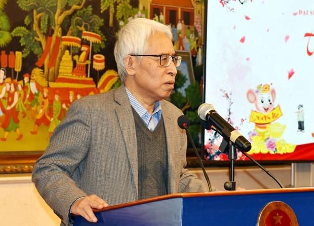 La ville chinoise de Shanghai souhaite renforcer des relations avec les localites vietnamiennes hinh anh 1