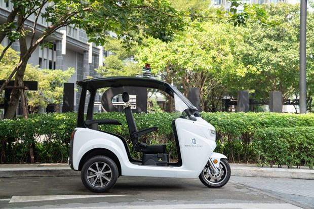 La Thailande veut devenir un centre de fabrication de vehicules electriques de l'ASEAN hinh anh 1