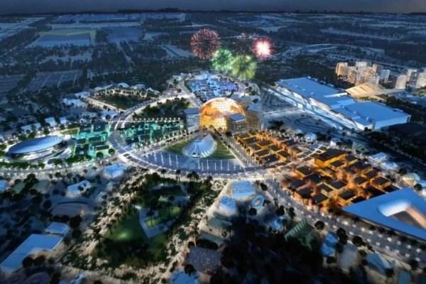 L'ASEAN participe a la foire-expo World Expo 2020 a Dubai hinh anh 1