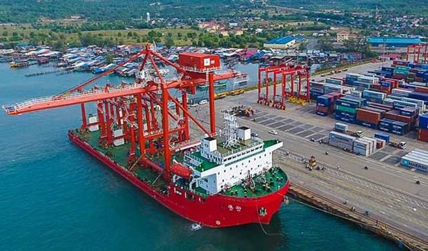 Les echanges commerciaux Cambodge-Etats-Unis atteignent plus de 5 milliards de dollars en neuf mois hinh anh 1
