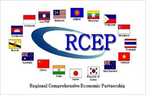 La Thailande est prete a signer le Partenariat economique integral regional (RCEP) hinh anh 1