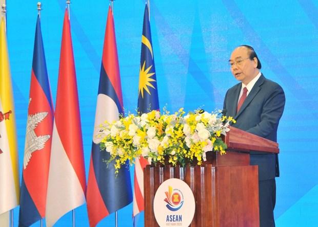 Le Vietnam accorde 5 millions d'USD a la Reserve de materiel medical d'urgence de l'ASEAN hinh anh 1