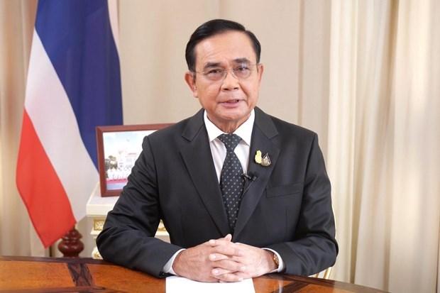 La Thailande souhaite promouvoir le partenariat strategique ASEAN-Inde hinh anh 1