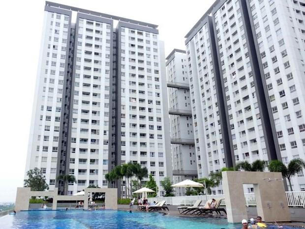 16.000 etrangers achetent des maisons au Vietnam hinh anh 1