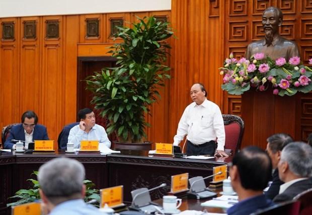 Le Comite intergouvernemental Laos-Vietnam se reunira en decembre hinh anh 1