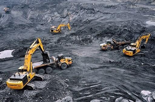 Indonesie et Chine signent un accord de pres de 1,5 milliard de dollars sur l'achat du charbon hinh anh 1