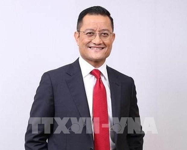 COVID-19: un ministre indonesien arrete sur des soupcons de corruption hinh anh 1