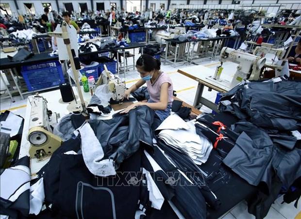 Dynamiser le commerce entre le Vietnam et les pays d'Asie et d'Europe hinh anh 1