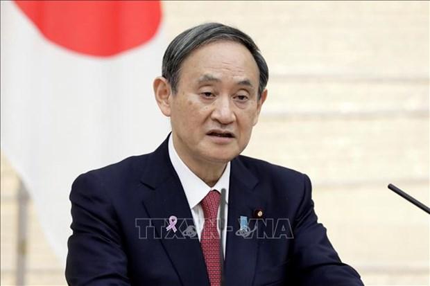 Le Japon et les Philippines affirment une cooperation etroite sur les questions en Mer Orientale hinh anh 1
