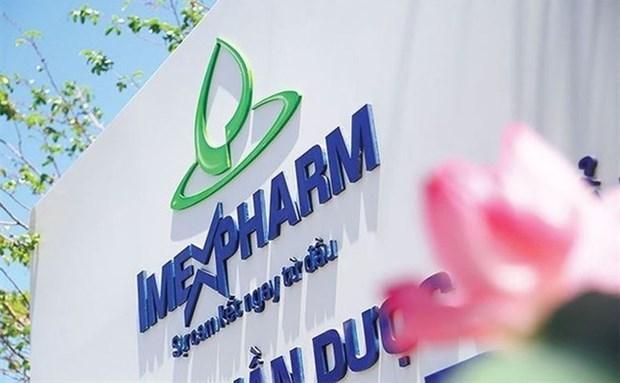La BAD et Imexpharm signent un pret pour soutenir la production de medicaments generiques au Vietnam hinh anh 1