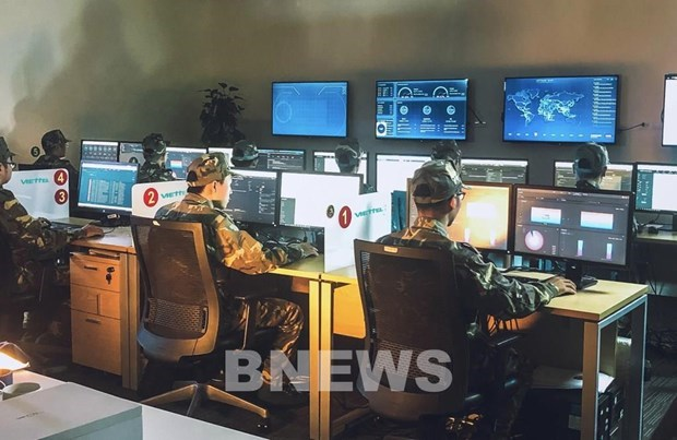 La compagnie de cybersecurite Viettel du Vietnam rejoint le Groupe de travail anti-hameconnage hinh anh 1