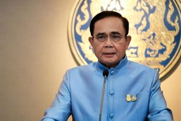 La Thailande promeut une strategie de developpement economique vert hinh anh 1