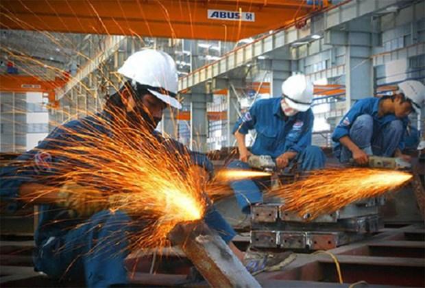 L'economie du Vietnam parmi les plus dynamiques au monde en 2020 hinh anh 1