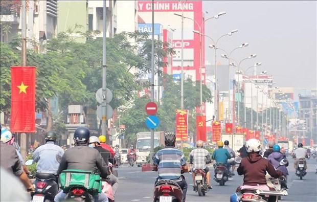 Le Vietnam a realise de grands progres apres cinq ans d'application de la resolution du 12e Congres hinh anh 1