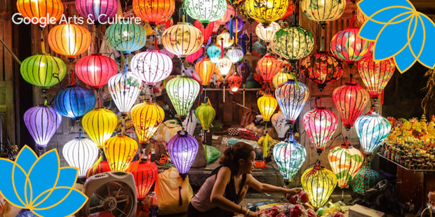 Les merveilles du Vietnam sont exposees en ligne hinh anh 1