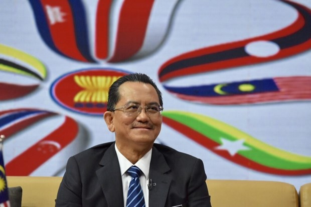 Transformation numerique: la premiere reunion des ministres du numerique de l'ASEAN hinh anh 1