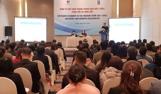 Vietnam: vers une croissance rapide et durable hinh anh 1
