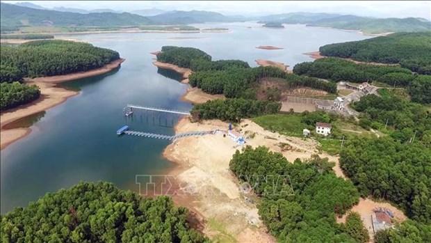 Le Vietnam aura un systeme national de surveillance des ressources en eau d'ici 2030 hinh anh 1