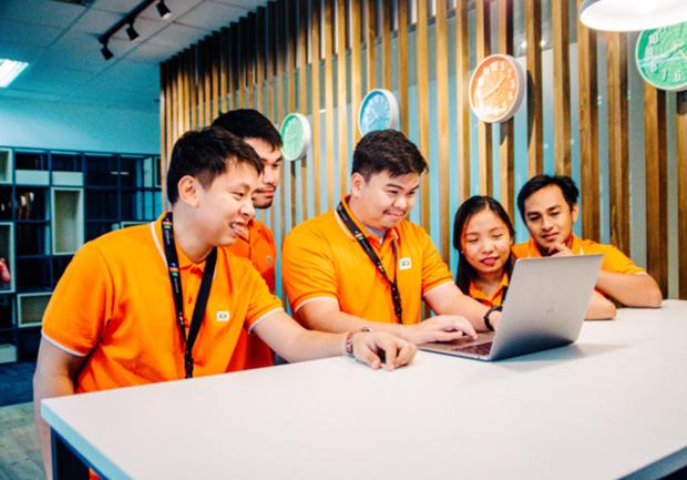 FPT Software ouvre son troisieme bureau aux Philippines hinh anh 1