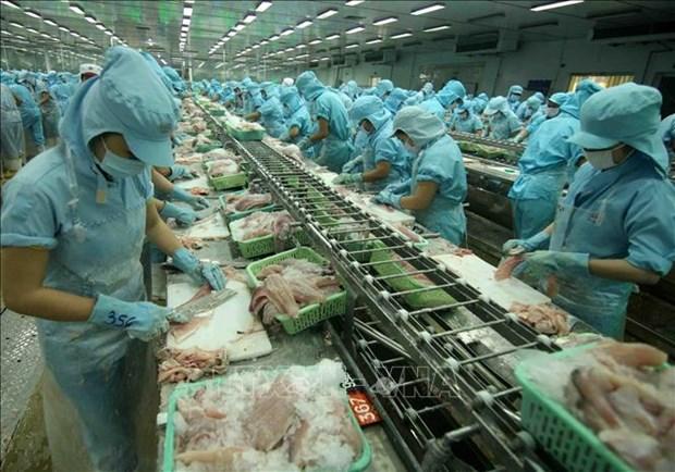 Le chiffre d'affaires a l'import-export pourrait atteindre cette annee 600 milliards de dollars hinh anh 1