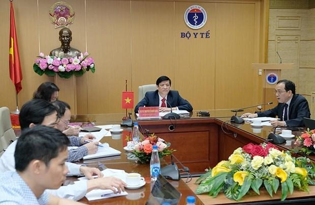 Le Vietnam est pret a aider le Cambodge dans sa lutte contre le COVID-19 hinh anh 1