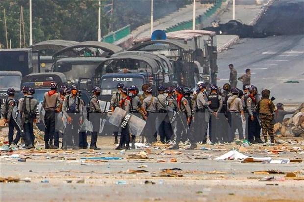L'ONU et l'ASEAN cherchent une voie pour le Myanmar hinh anh 1