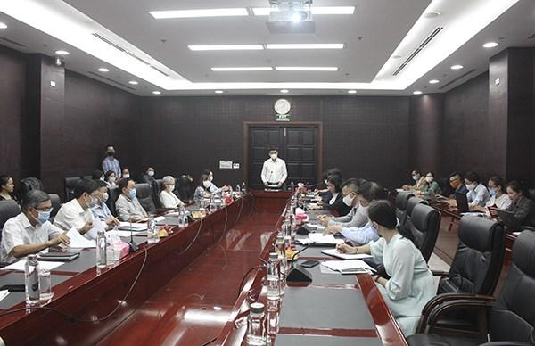 Lancement d'un projet d'economies d'energie a Da Nang hinh anh 1