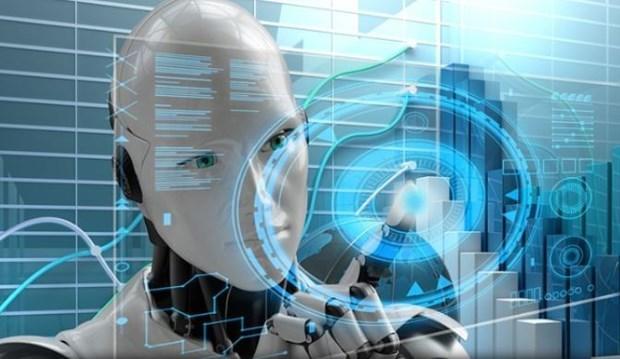 Le Vietnam et la Russie stimulent leur cooperation en matiere d'IA hinh anh 1