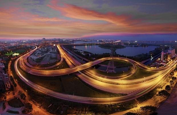 L'economie vietnamienne peut croitre positivement en 2021 hinh anh 2