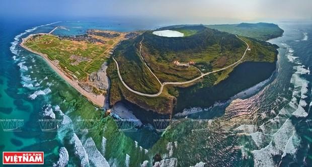 Pour promouvoir le developpement durable de l'ile de Ly Son hinh anh 2