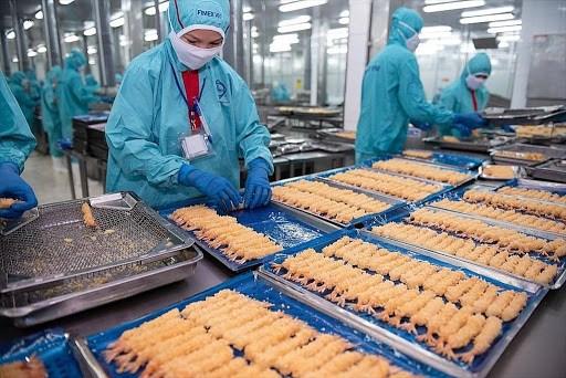 Les Etats-Unis, premier marche a l'export du Vietnam en 5 mois hinh anh 1