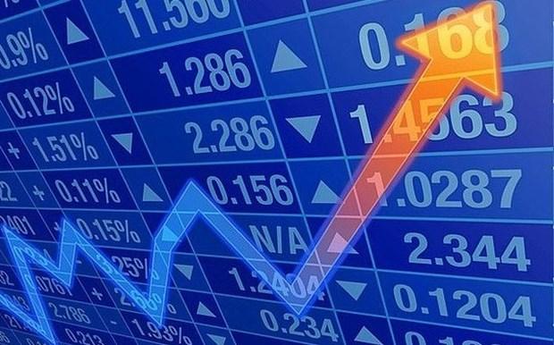 La Bourse du Vietnam s'etablit a 1.412,56 points hinh anh 1