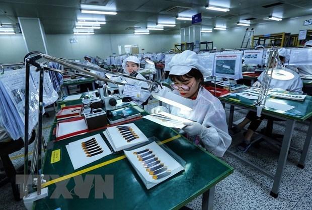 Le Vietnam, une destination potentielle pour les investisseurs britanniques hinh anh 1