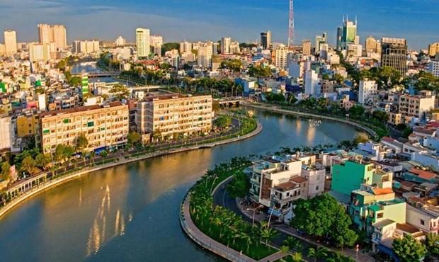 Ho Chi Minh-Ville a besoin d'environ 30 mds de dollars d'investissements a moyen terme hinh anh 1