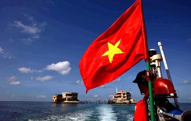 Des experts etrangers soulignent le role de la CNUDM pour la paix en Mer Orientale hinh anh 2