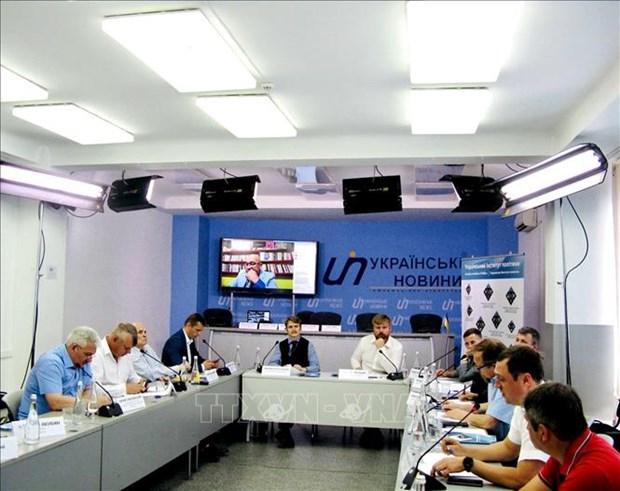 Des experts etrangers soulignent le role de la CNUDM pour la paix en Mer Orientale hinh anh 1