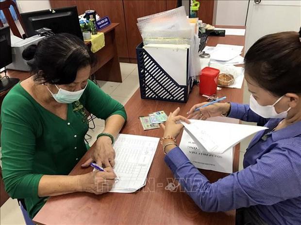 Le Vietnam garantit la protection sociale pendant la crise sanitaire hinh anh 1
