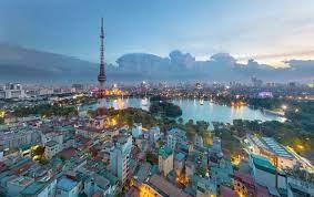Le taux d'urbanisation du Vietnam atteint 40,4% hinh anh 1
