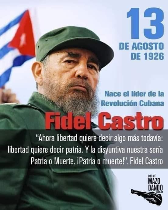 Commemorer le 95e anniversaire du leader cubain Fidel Castro dans la province de Quang Tri hinh anh 2